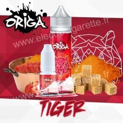 Tiger - Origa - ZHC 50 ml