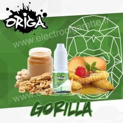 Gorilla - Origa - 10 ml
