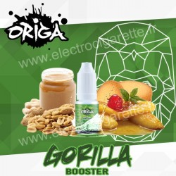 Gorilla - Booster - Origa - 10 ml