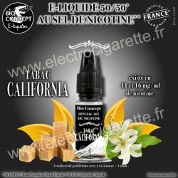 Classic California - Sel de Nicotine - BioConcept