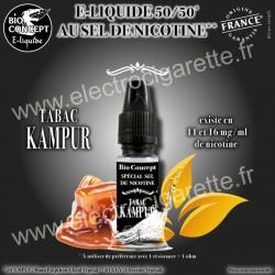 Classic Kampur - Sel de Nicotine - BioConcept