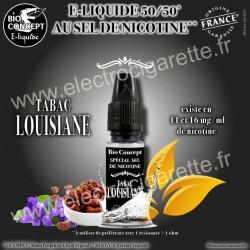 Classic Louisiane - Sel de Nicotine - BioConcept