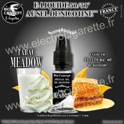 Classic Meadow - Sel de Nicotine - BioConcept