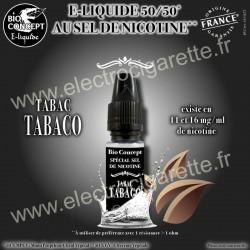 Classic FR Tabaco - Sel de Nicotine - BioConcept