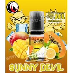 Sunny Devil - Avap - 10 ml avec sels de nicotine