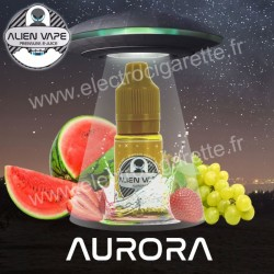 Aurora - Alienvape - 10 ml