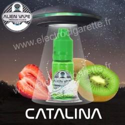 Catalina - Alienvape - 10 ml