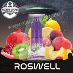 Roswell - Alienvape - 10 ml