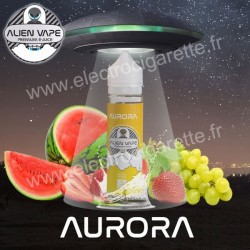 Aurora - Alienvape - ZHC 50 ml