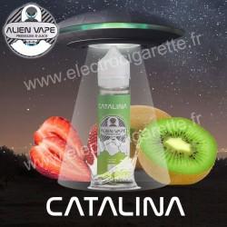 Catalina - Alienvape - ZHC 50 ml