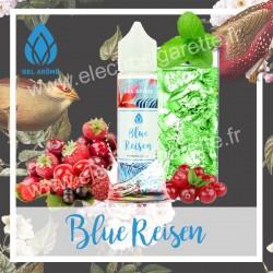 Blue Reisen - Road Trip - Bel Arôme - ZHC 50 ml