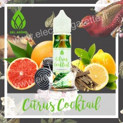 Citrus Cocktail - Road Trip - Bel Arôme - ZHC 50 ml