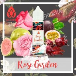 Rose Garden - Road Trip - Bel Arôme - ZHC 50 ml