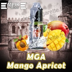 Mango Apricot MGA - Empire Brew - 10 ml