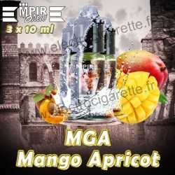 Mango Apricot MGA - Empire Brew - 3x10 ml