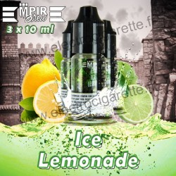 Ice Lemonade (ex Sprite SPT) - Empire Brew - 3x10 ml