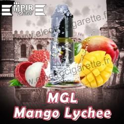 Mango Lychee MGL - Empire Brew - 10 ml