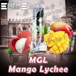 Mango Lychee MGL - Empire Brew - ZHC 50 ml