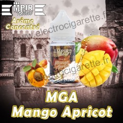 Arôme Mango Apricot MGA - Empire Brew - 30 ml