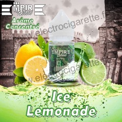 Arôme Ice Lemonade - Empire Brew - 10 ml