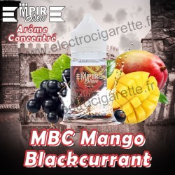 Arôme Blackcurrant Ice BCI - Empire Brew - 30 ml