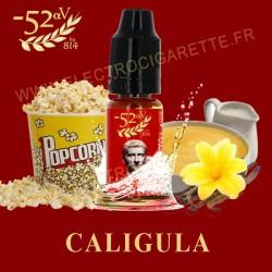 Caligula -52av by 814 - Arôme concentré