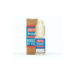 Booster nicotine PULP 10 ml 40/60