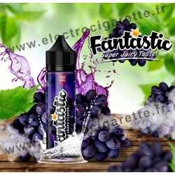 Grape - Fantastic Super Juice Taste - ZHC 50 ml