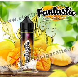 Mango - Fantastic Super Juice Taste - ZHC 50 ml
