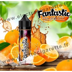 Orange - Fantastic Super Juice Taste - ZHC 50 ml