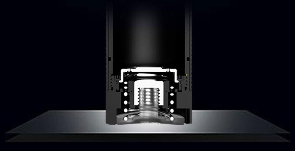 Kit Arcless Slatra Competition Mech avec atomiseur Slatra RDA