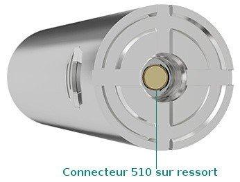Batterie Cigarette Electronique iJust2 2600mah