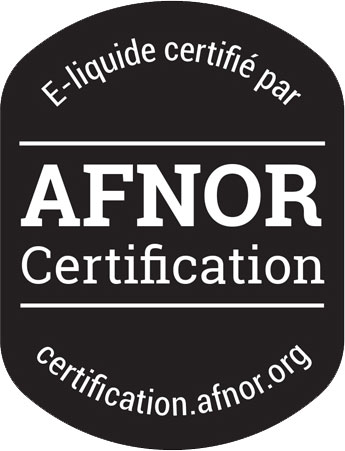 Certification Afnor D'Lice