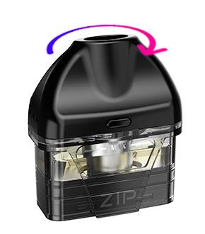 Revisser le Pod du Kit Zip Ultrasonic par Usonicig