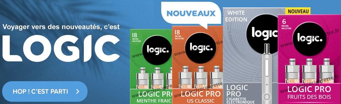 Nouveauté Logic Pro